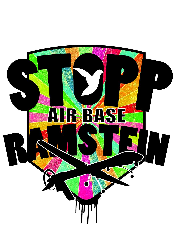 RamsteinProtestDemonstrationLogo